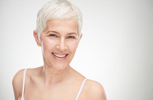 Il potere della menopausa