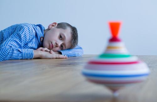 5 cose da sapere sulla sindrome di Asperger