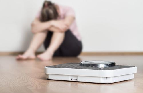 Disturbi alimentari e senso di inadeguatezza