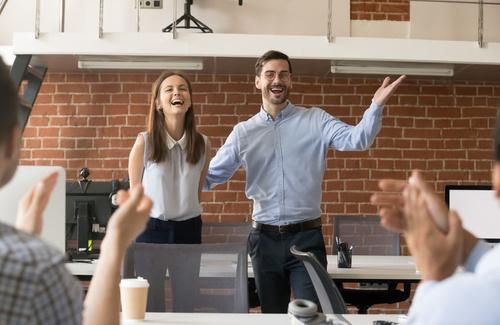 """Lavorare in team: chi sono i Top Perfomer e perché sono """"pericolosi"""""""