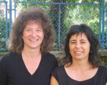 È l'ora dei compiti: intervista a Nadia Damilano Bo e Paola Menzolini