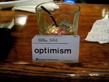 Cos'è l'ottimismo? Cosa vuol dire vedere il bicchiere mezzo pieno?