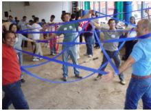 Team bulding project: fare gruppo divertendosi