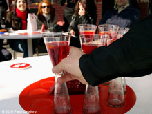 La drunkoressia: i nuovi volti dell'anoressia da Santa Caterina all'happy hour