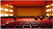 Il team building dedicato al cinema