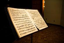 Training autogeno e studio della musica