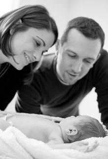 Fertilità di coppia: niente cicogna per gli stressati