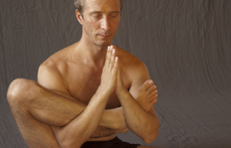Kundalini Yoga e risveglio del potere divino