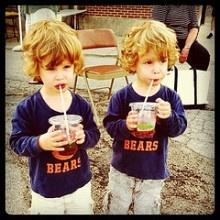 Psicologia dei gemelli: uguali ma diversi