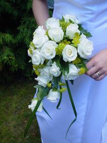 Matrimonio con lo sponsor: la crisi bussa ma gli sposi corrono più veloci!