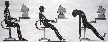 L'ergonomia del lavoro: la scienza della performance e del benessere lavorativo