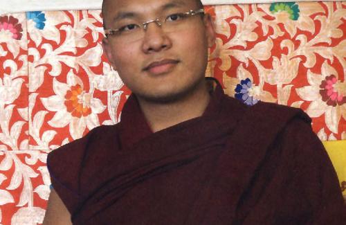 Aspirazione Pura, attività da Bodhisattva e un futuro ecologicamente sano
