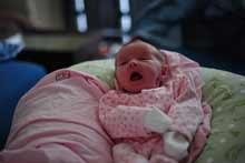 Nascita del primo figlio: se la coppia va in crisi