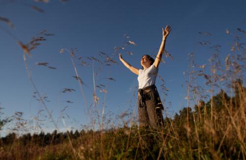 Essere felici secondo la psicologia positiva