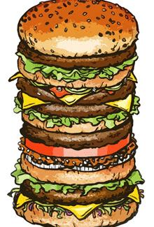 Umore positivo e obesità: si può mangiare per la felicità?