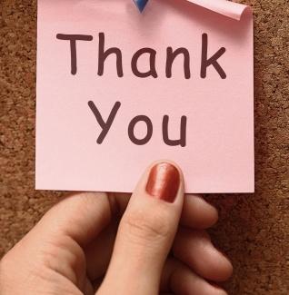 Perché la gratitudine ci porta ad essere più felici?