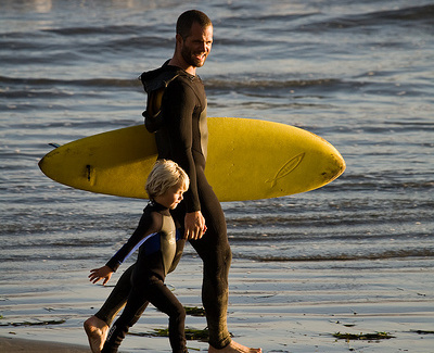 Festa del papà: chi sono i papà di oggi?